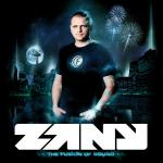 Cover: Zany - Nok Joe Douwn