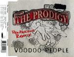 Cover: The Prodigy - Voodoo People (Pendulum Remix)