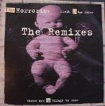 Cover: The Horrorist - Flesh Is The Fever (Flamman & Abraxas Mix)