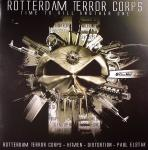 Cover: Rotterdam Terror Corps - Time To Kill Another One