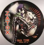 Cover: Zatox - Bad Time