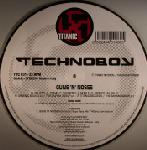 Cover: Technoboy - Guns 'N' Noses
