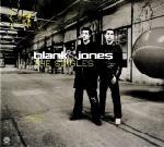 Cover: Blank & Jones - Somebody (Never Wait)