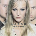 Cover: Lasgo - Blue