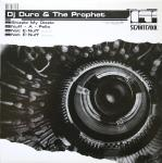 Cover: The Prophet - Not-E-Nuff