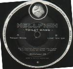 Cover: Hellfish - Toilet Wars