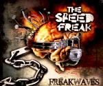 Cover: The Speed Freak - Terrorist