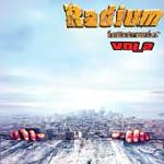 Cover: Radium - Mea Culpa