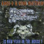 Cover: Bass-D & King Matthew - Is New York In The House