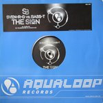 Cover: Sven-R-G & Bass-T - The Sign