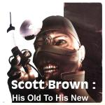 Cover: Scott Brown - Self Destruction (Neophyte Mix)