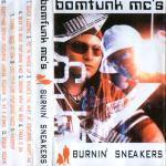 Cover: Bomfunk MC's - Steady Rockin'