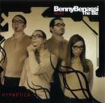Cover: Benny Benassi - Time