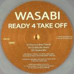 Cover: Wasabi - Ready 4 Take Off (Rocco vs. Bass-T Remix)