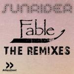 Cover: Sunrider - Fable (Brisby & Jingles Remix)