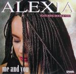 Cover: Alexia feat. Double You - Me And You (Radio Edit)