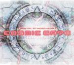 Cover: Cosmic Gate - Mental Atmosphere (Extended Mix)