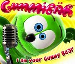 Cover: Gummibär - I'm A Gummy Bear