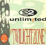Cover: 2 Unlimited - Twilight Zone
