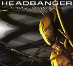 Cover: Headbanger & Alienator - The Terminator