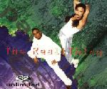 Cover: 2 Unlimited - The Real Thing