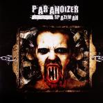 Cover: Paranoizer - Gimme A Scream