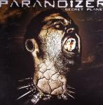 Cover: Paranoizer - Spazz