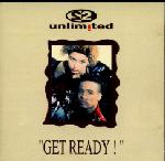 Cover: 2 Unlimited - Contrast