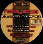 Cover: Hellsystem - The Executioner