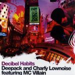 Cover: Charly Lownoise - Can't Hold Us Down (Original) (Decibel Anthem 2007)