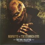 Cover: Neophyte Vs. The Stunned Guys - The Soul Collector (Nexes Remix)