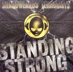 Cover: Shadowlands Terrorists - Dropping Bombs