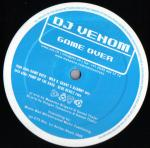 Cover: DJ Venom - Game Over (Max B. Grant & Djanny Mix)