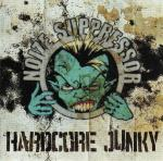 Cover: Noize Suppressor - Hardcore Junky