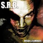 Cover: SRB - One For The Trouble