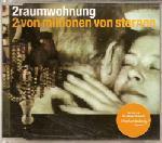 Cover: 2raumwohnung - 2 von Millionen von Sternen