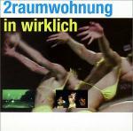 Cover: 2raumwohnung - Da Stehst Du