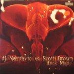 Cover: DJ Neophyte vs. Scott Brown - Blow Your Brains