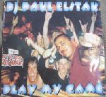 Cover: DJ Paul Elstak - Play My Game