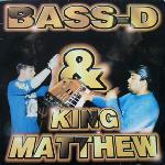 Cover: Bass-D - In The Mix
