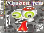 Cover: Chosen Few - Name Of The DJ (Dano Mix)