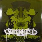 Cover: Brian M & McBunn - Love (Hard'Onez Remix)