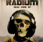 Cover: Radium - Dead Runner