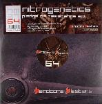 Cover: Nitrogenetics - Pledge Of Resistance (Nexes Remix)