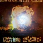Cover: Ruffian - Bombing Eardrumz