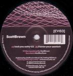 Cover: Scott Brown - Fasten Your Seatbelt