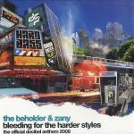 Cover: The Beholder - Decibel Anthem (D-Block & S-te-Fan's 2008 Remix)