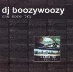 Cover: DJ Boozywoozy - One More Try