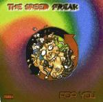 Cover: The Speed Freak - The Doctor Is Back