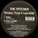 Cover: The Pitcher - Banging